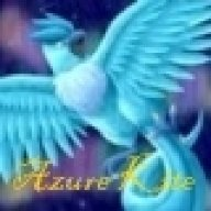 Azure Kite
