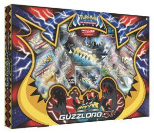 Italian Guzzlord-GX Box