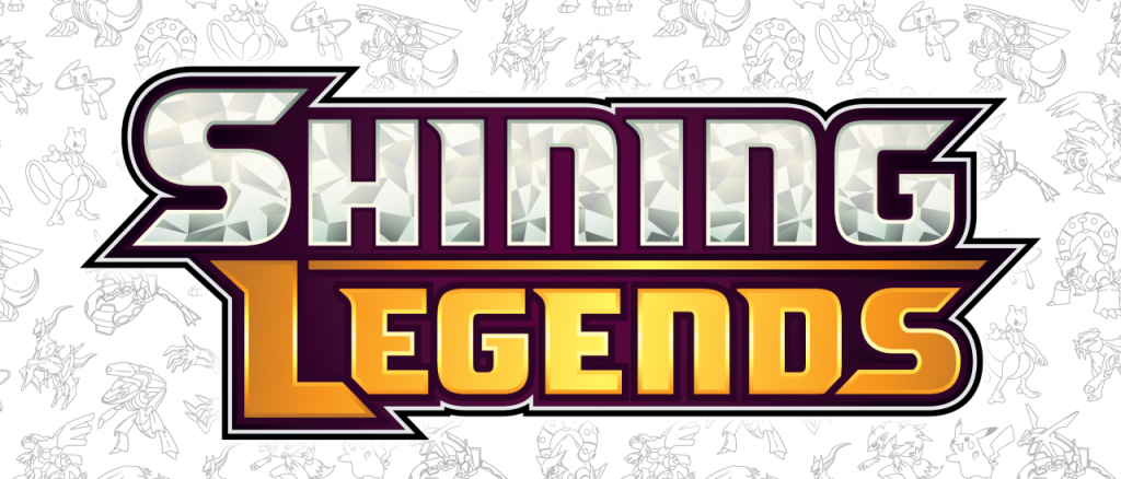 Shining Legends logo