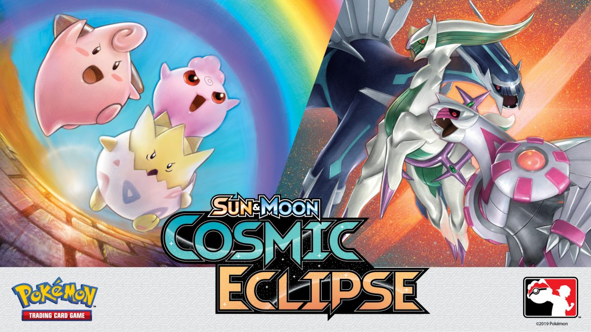 Cosmic Eclipse FAQ are here!