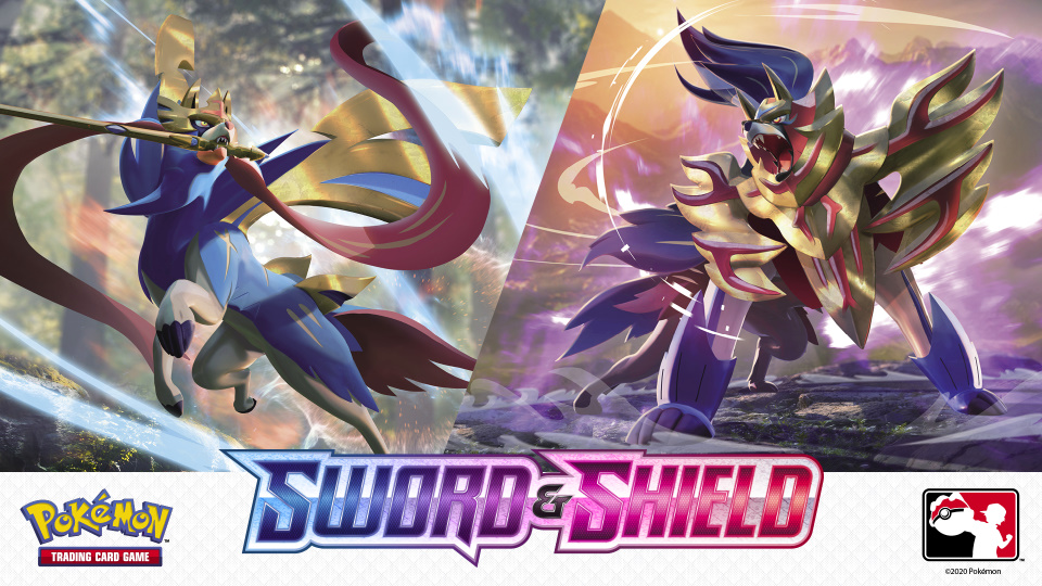 Sword & Shield Expansion FAQ